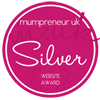 mumpreneuruk website award